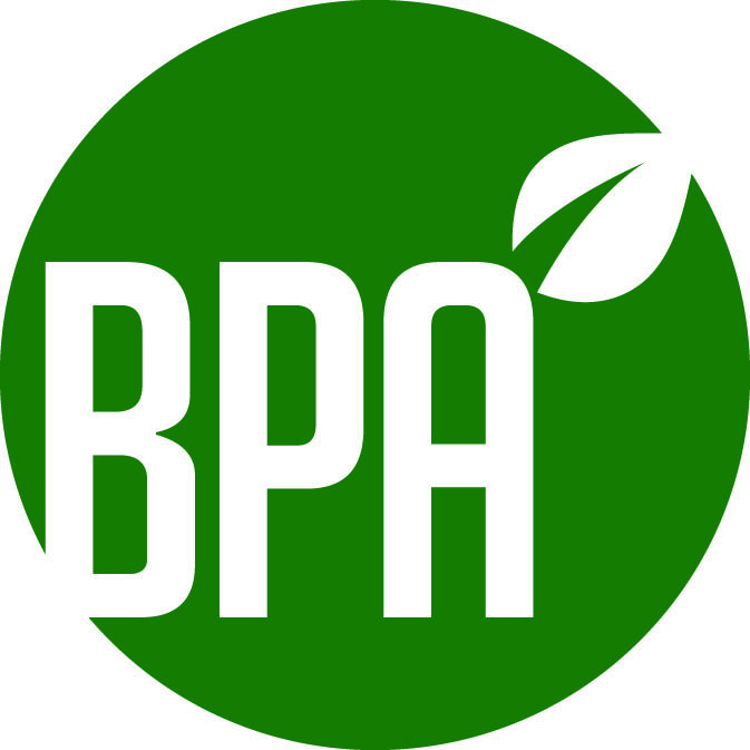 no BPA  bisphenol-a and phthalates lcertified green sticker labe