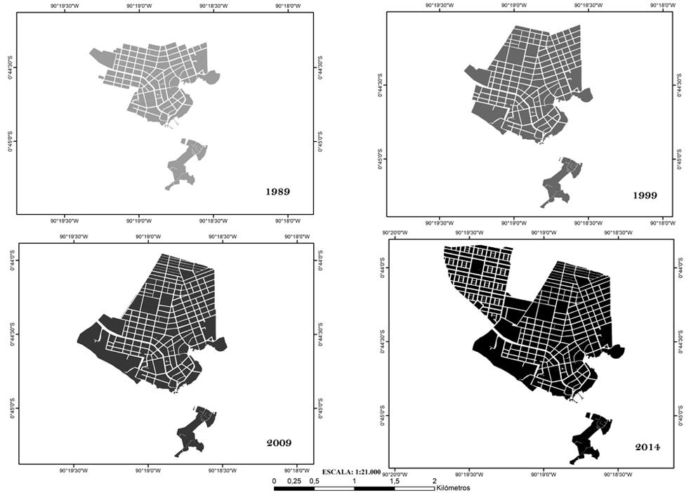 Figura 1. Percepción de expansión urbana copia