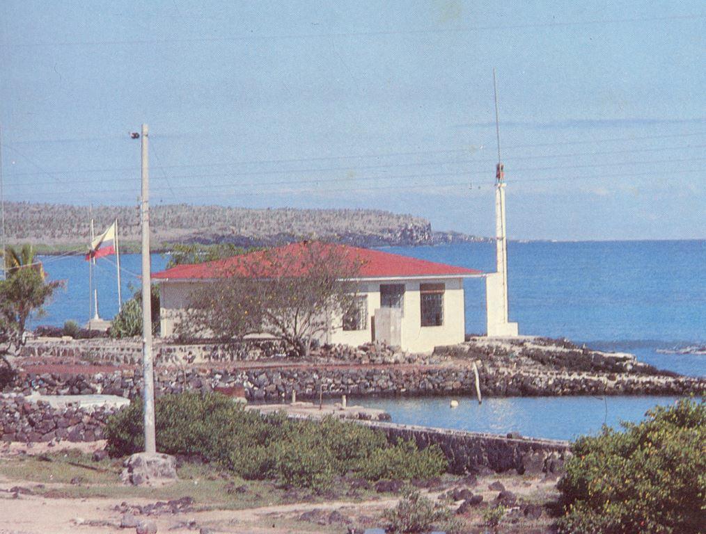 La Capitanía, 1975