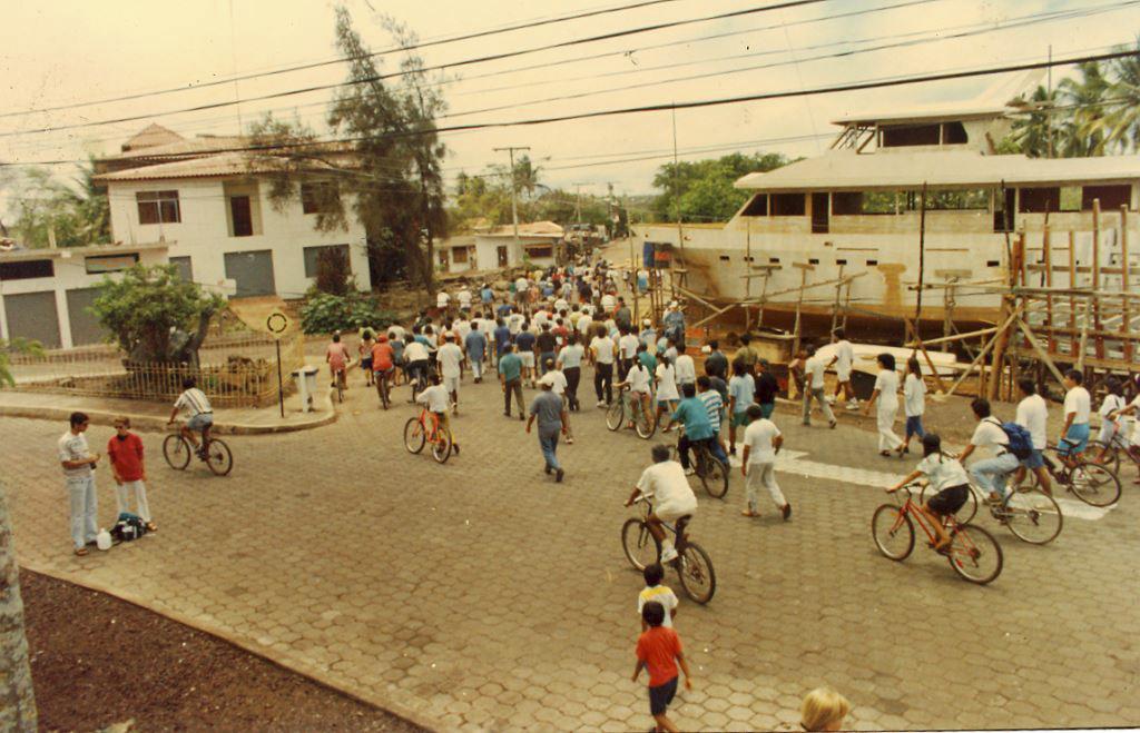 PELICAN BAY 90'S