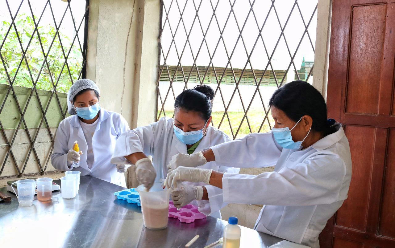 El Reto Amazonía Innova premiará los mejores bioemprendimientos amazónicos 3