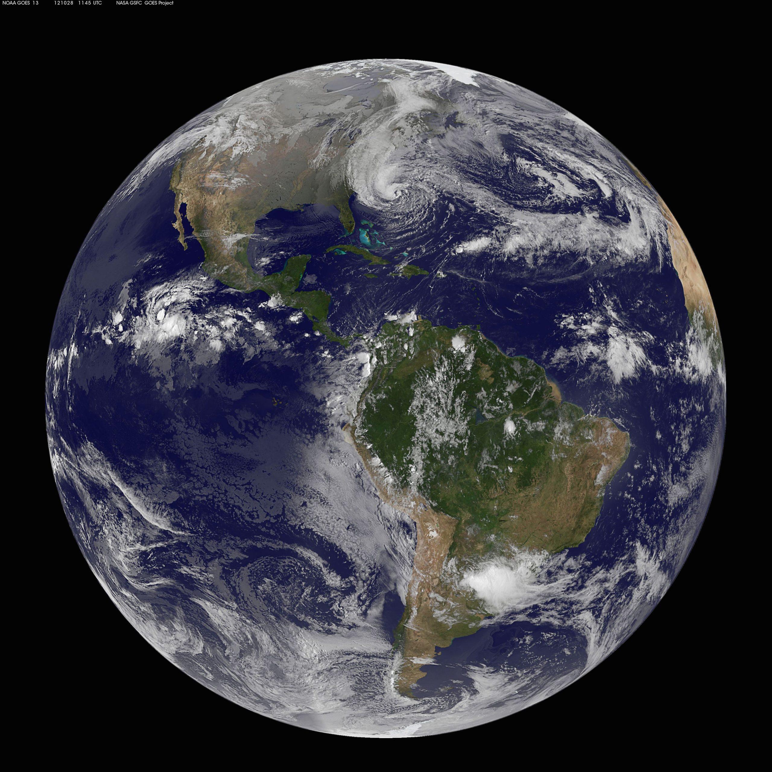 The Weather Company, el servicio de pronósticos meteorológicos más exacto del mundo